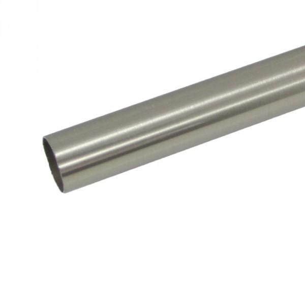 Gardinenstangen Rohr 16 mm verschiedene Längen