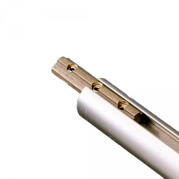 Längenverbinder für Innenlaufrohre
