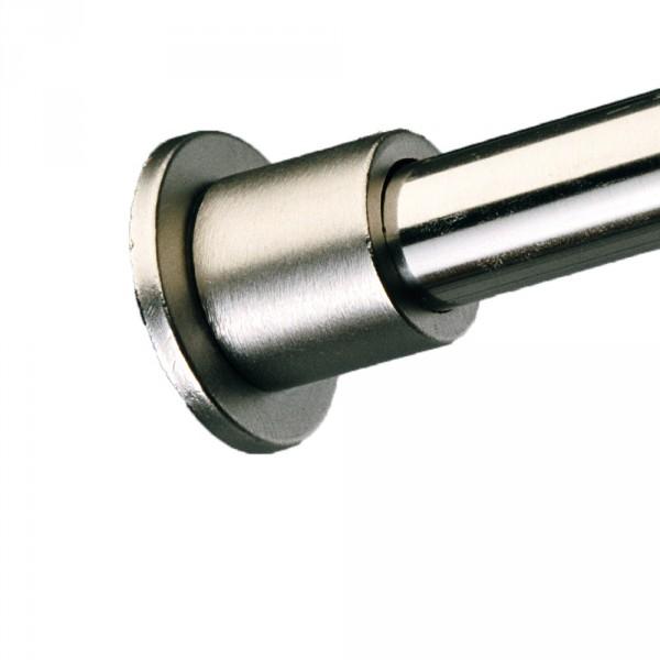 Wandlager für 16 mm Rohr